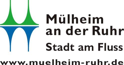 Logo Stadt Mülheim an der Ruhr